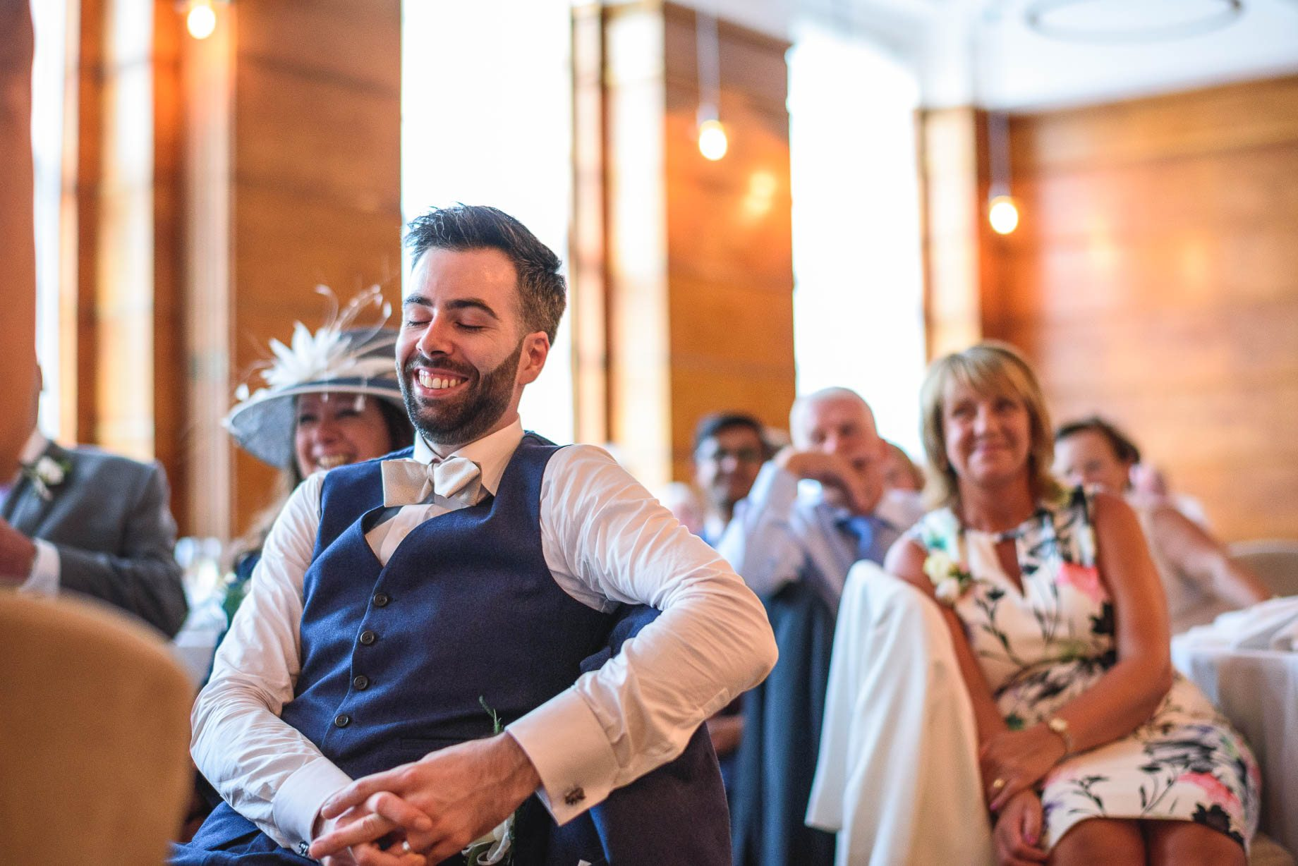 London Wedding Photography - Guy Collier Photography - LJ + Russell (127 of 155)