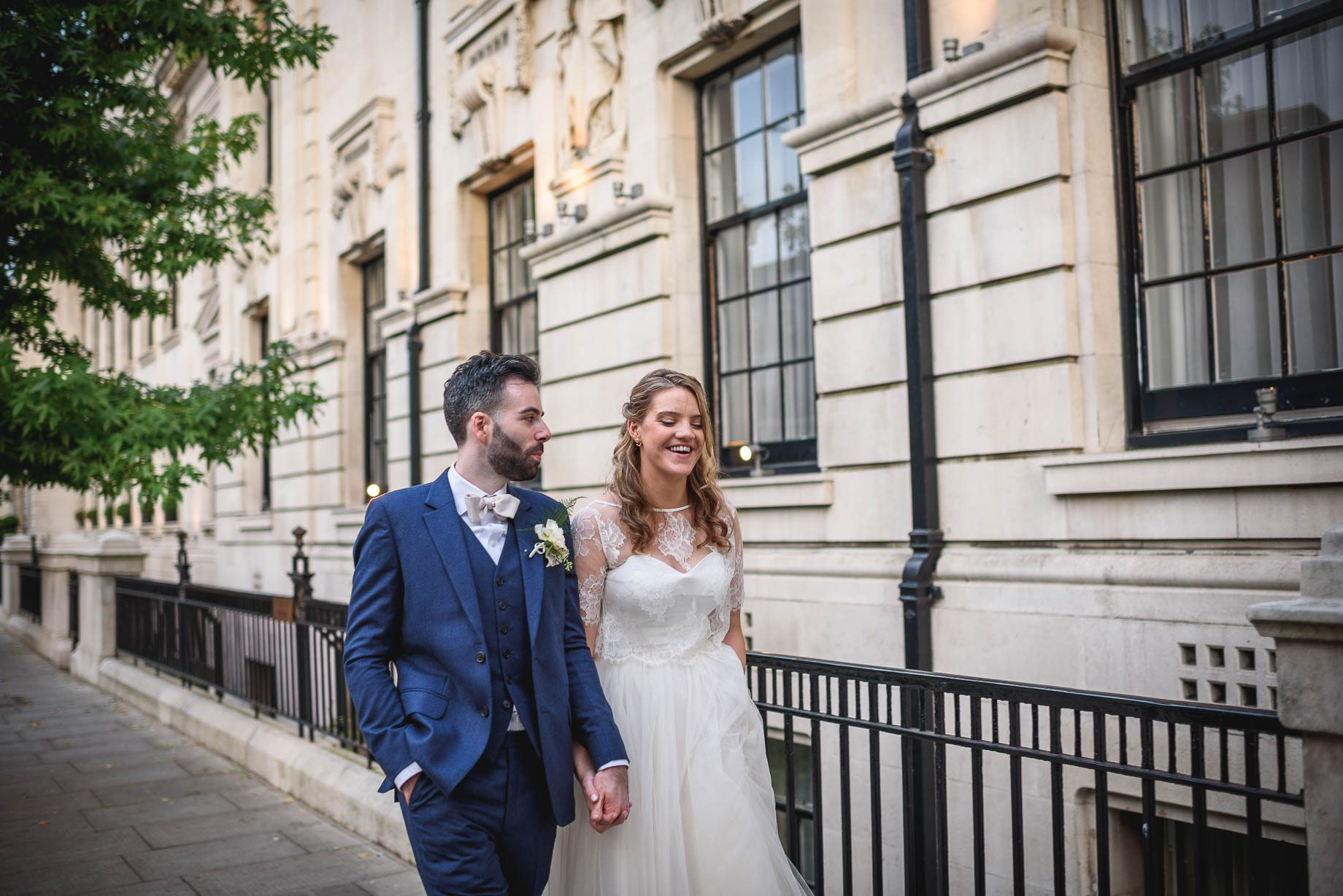 London Wedding Photography - Guy Collier Photography - LJ + Russell (131 of 155)