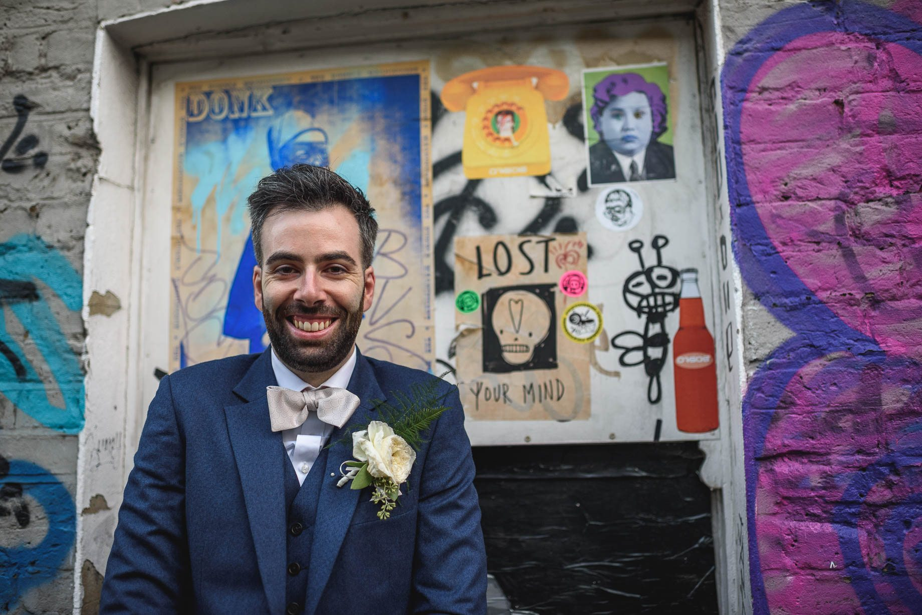 London Wedding Photography - Guy Collier Photography - LJ + Russell (139 of 155)