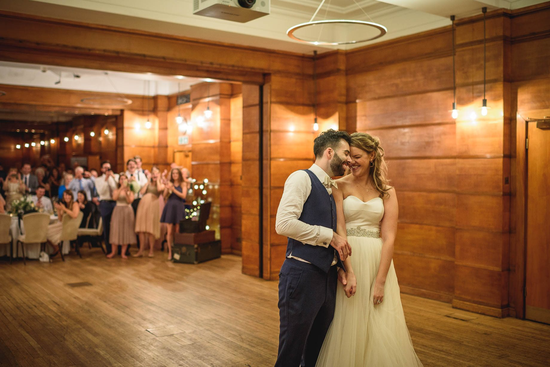 London Wedding Photography - Guy Collier Photography - LJ + Russell (155 of 155)