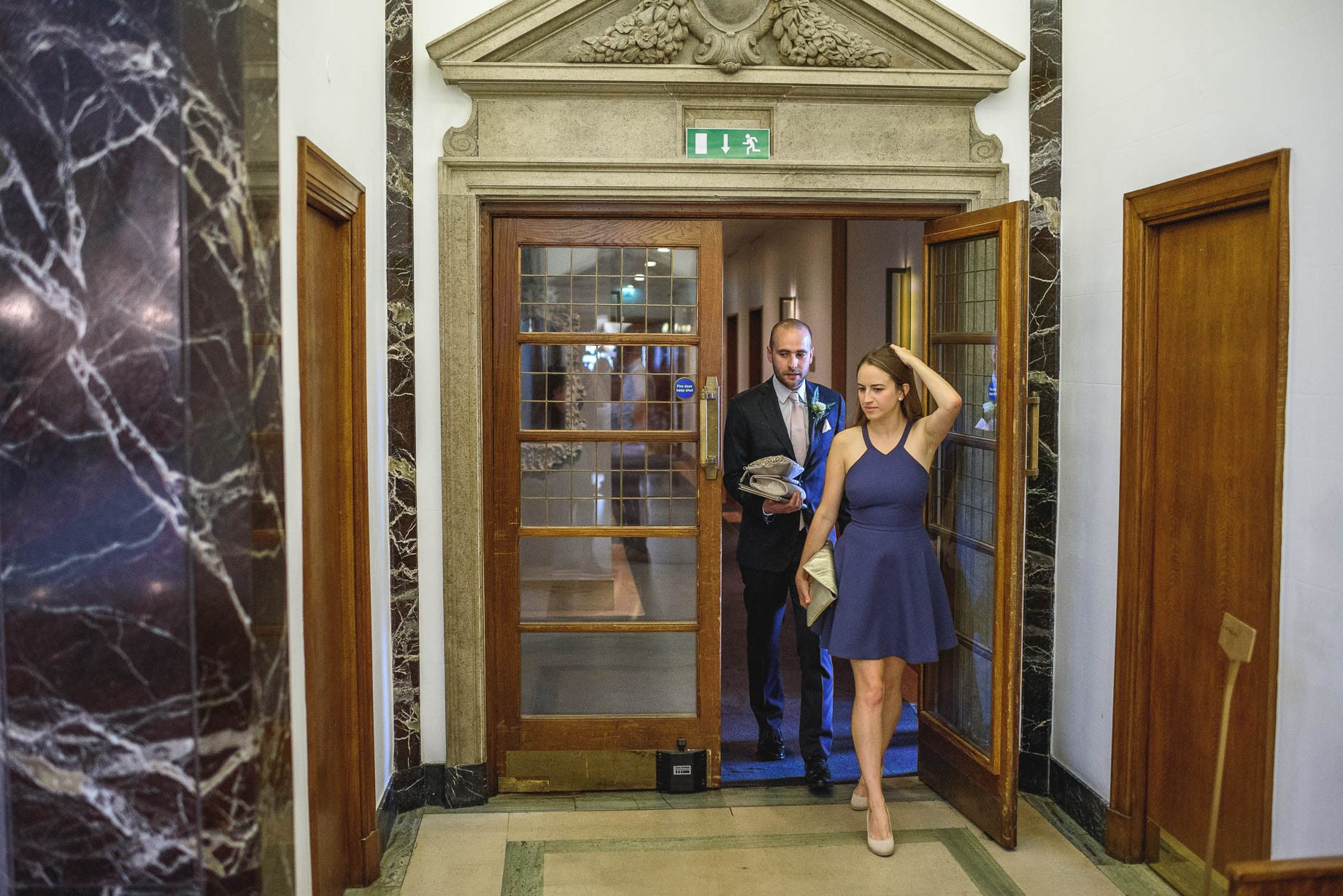 London Wedding Photography - Guy Collier Photography - LJ + Russell (39 of 155)