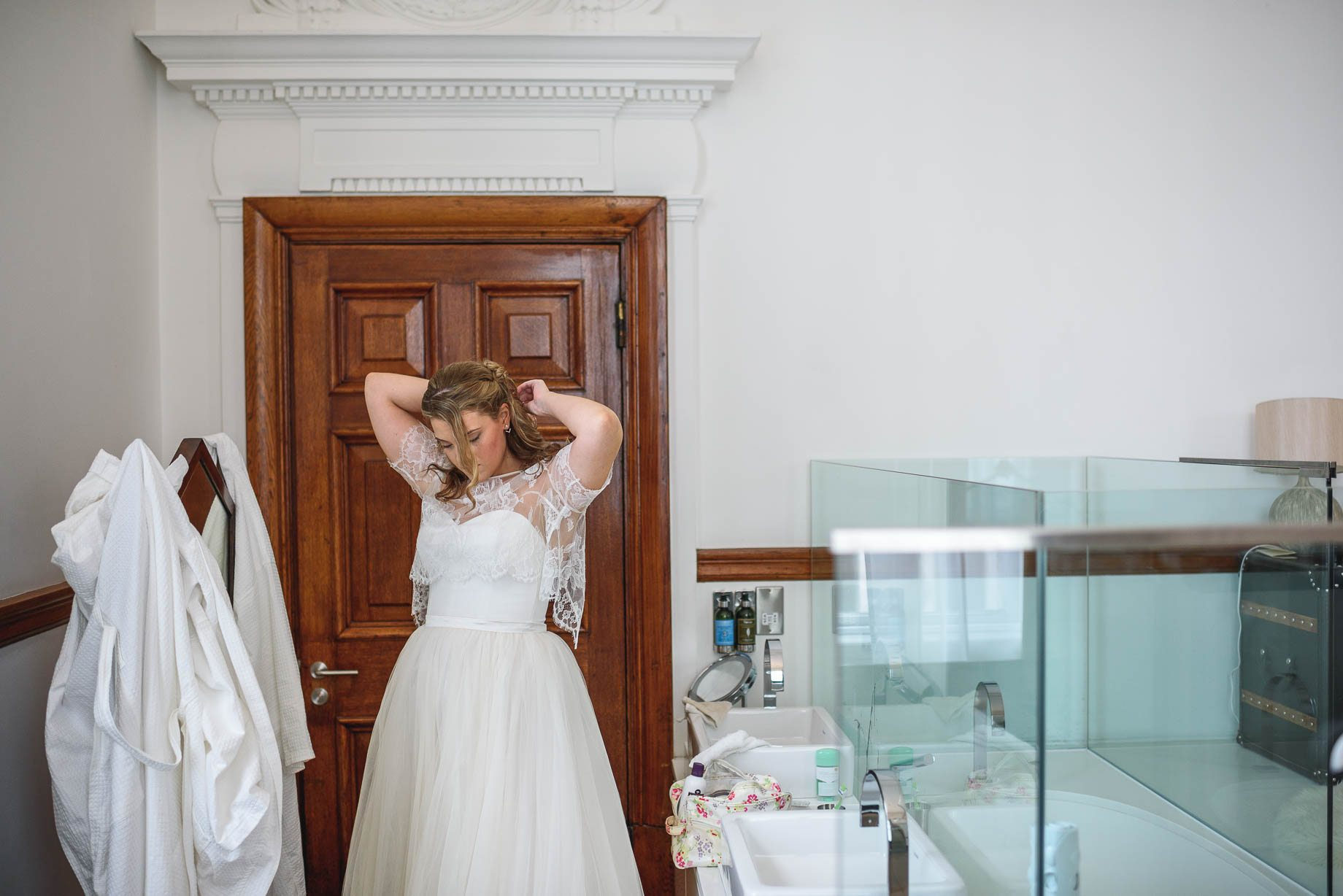 London Wedding Photography - Guy Collier Photography - LJ + Russell (41 of 155)