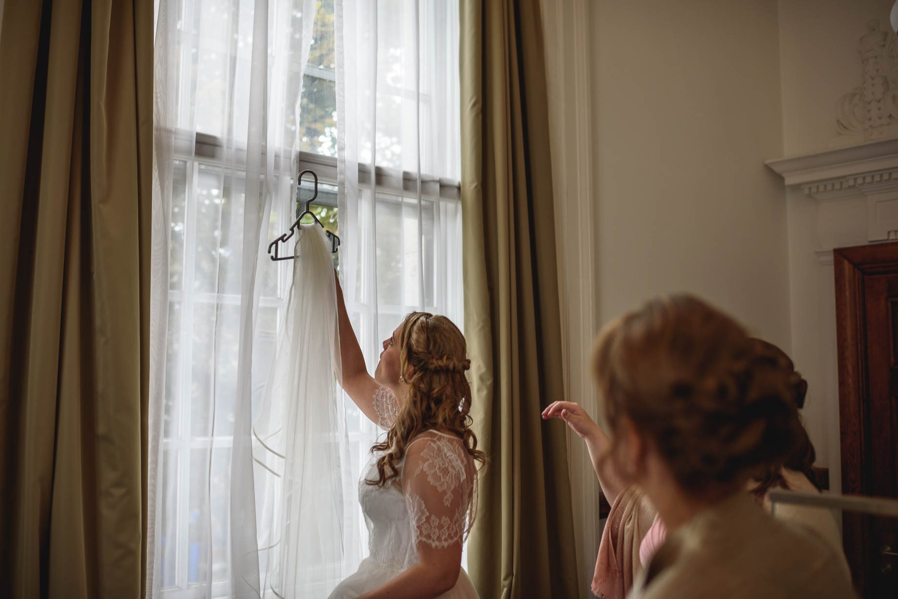 London Wedding Photography - Guy Collier Photography - LJ + Russell (42 of 155)