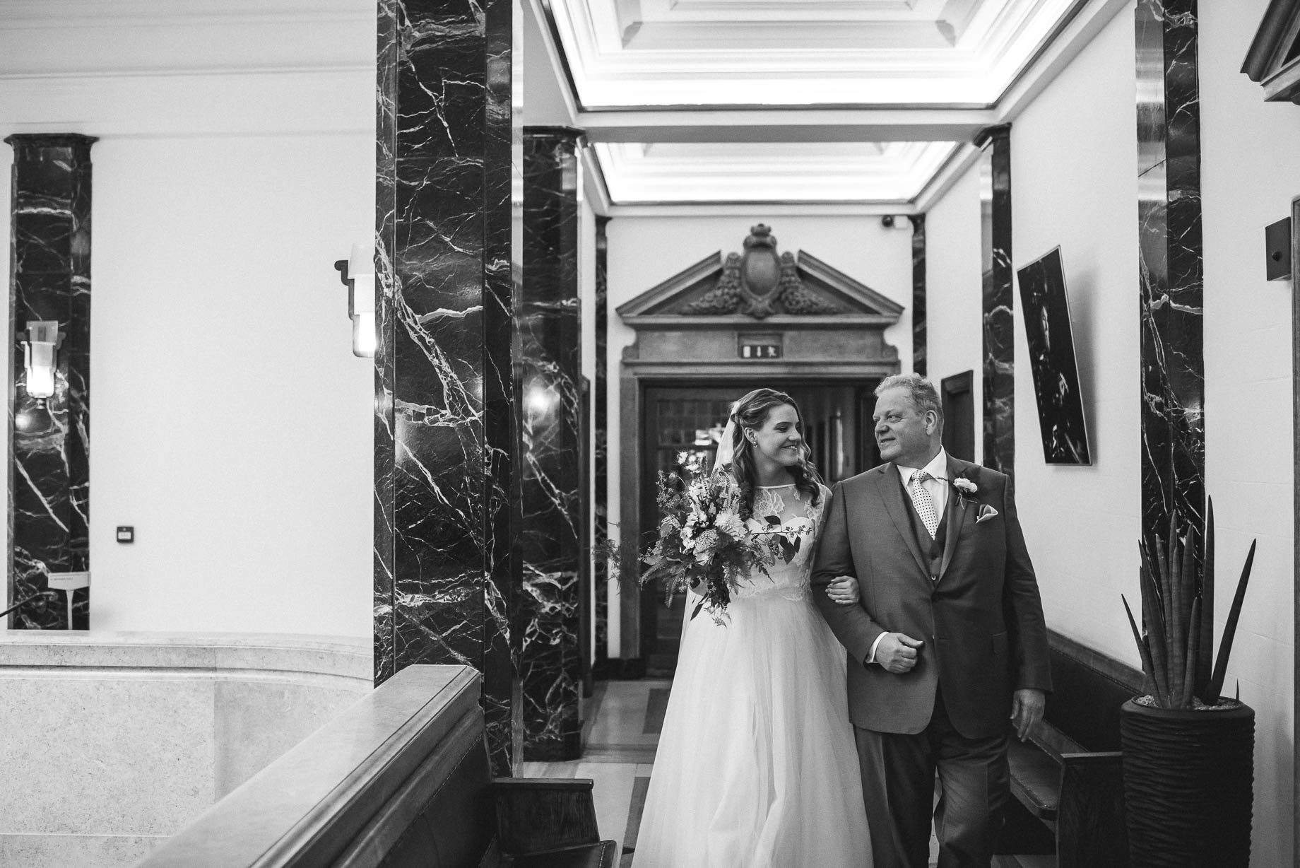 London Wedding Photography - Guy Collier Photography - LJ + Russell (50 of 155)