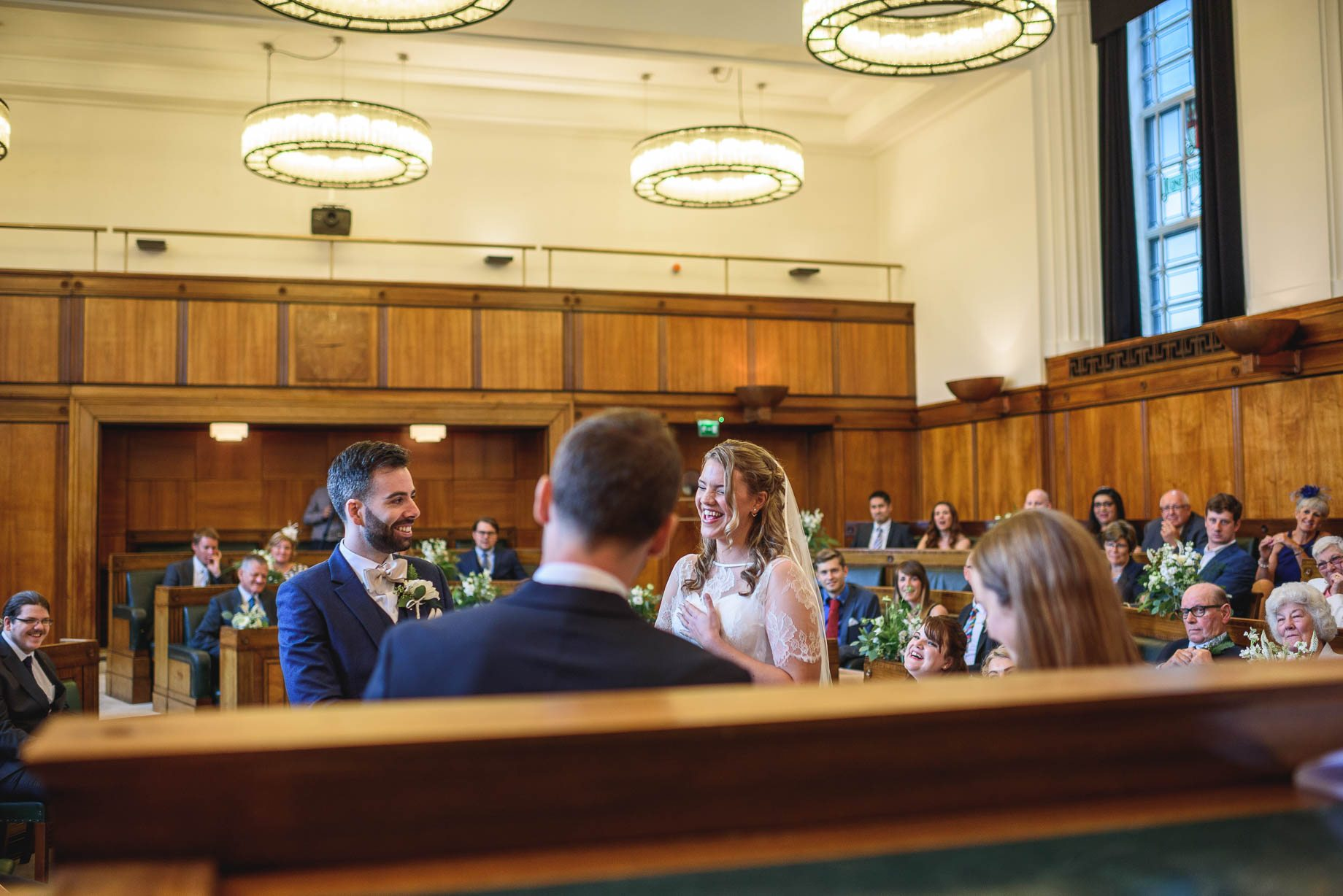 London Wedding Photography - Guy Collier Photography - LJ + Russell (57 of 155)
