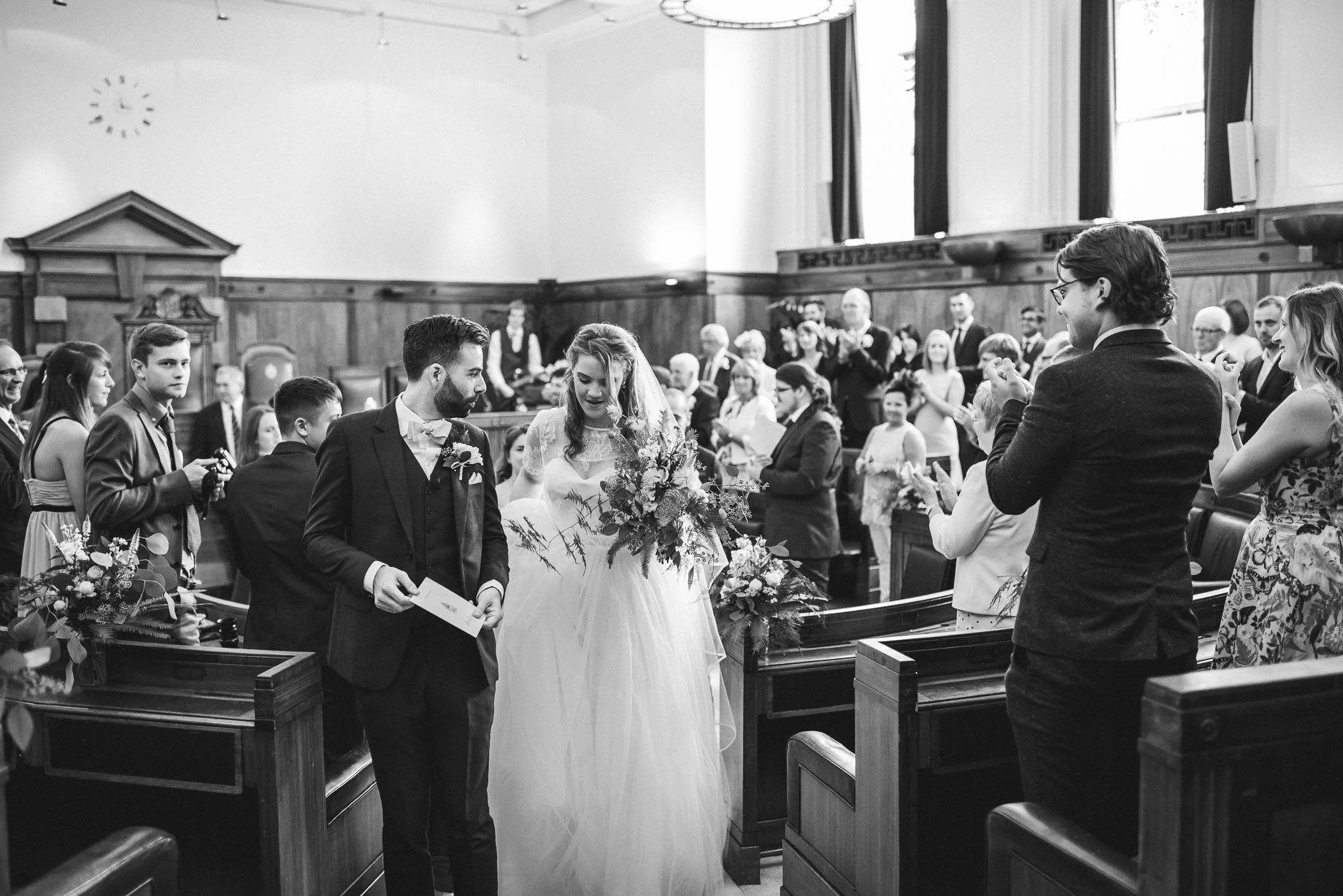 London Wedding Photography - Guy Collier Photography - LJ + Russell (65 of 155)