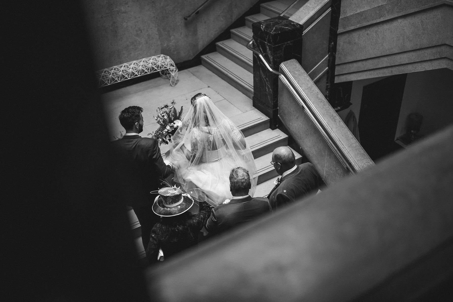 London Wedding Photography - Guy Collier Photography - LJ + Russell (73 of 155)