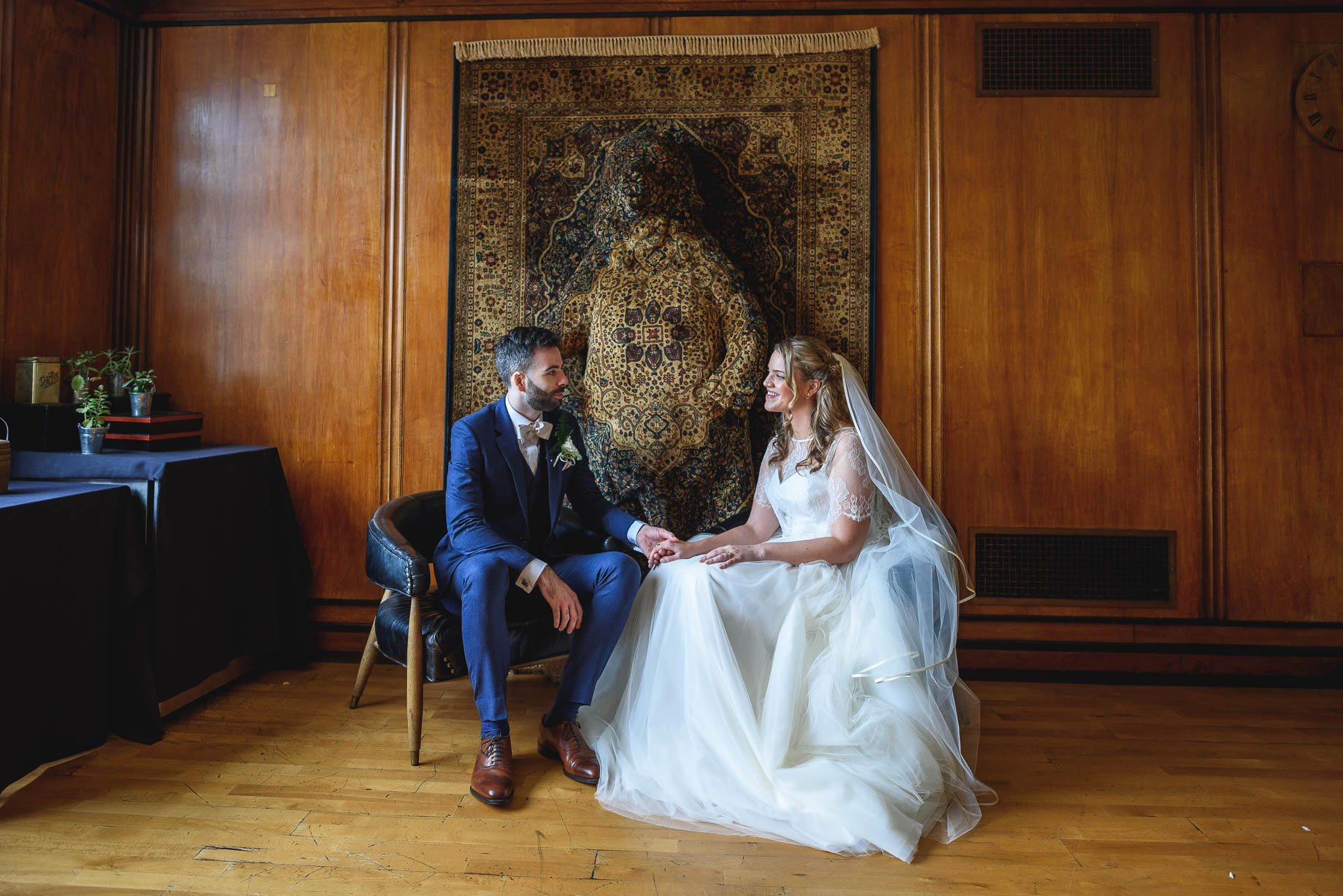 London Wedding Photography - Guy Collier Photography - LJ + Russell (74 of 155)