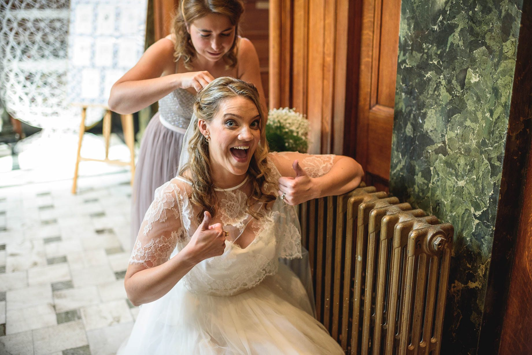 London Wedding Photography - Guy Collier Photography - LJ + Russell (75 of 155)