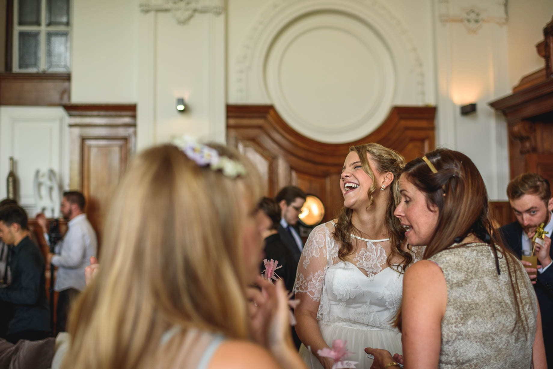 London Wedding Photography - Guy Collier Photography - LJ + Russell (79 of 155)