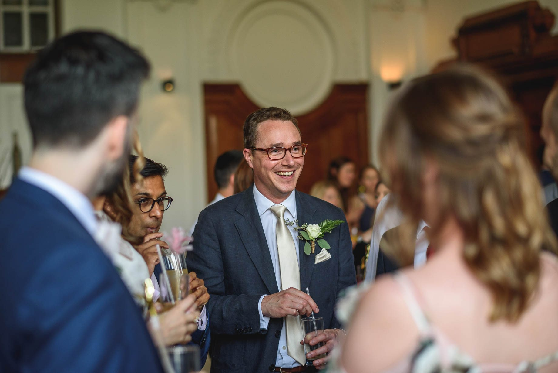 London Wedding Photography - Guy Collier Photography - LJ + Russell (86 of 155)