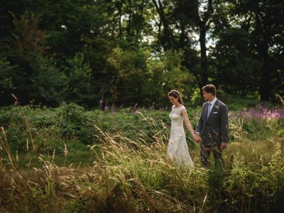 London wedding photography - Claire and JW - Guy Collier Photography
