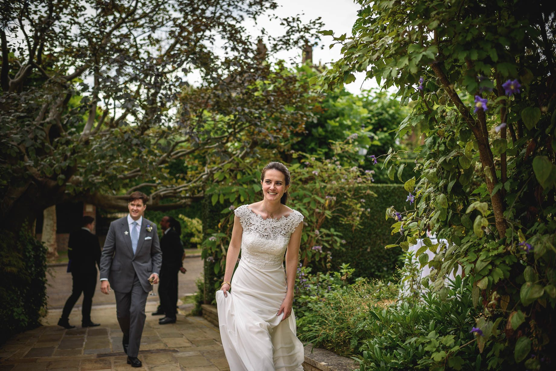 London wedding photography - Claire and JW - Guy Collier Photography (109 of 153)