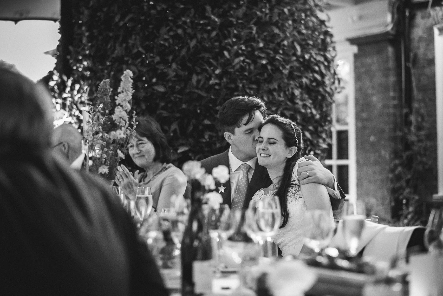 London wedding photography - Claire and JW - Guy Collier Photography (128 of 153)