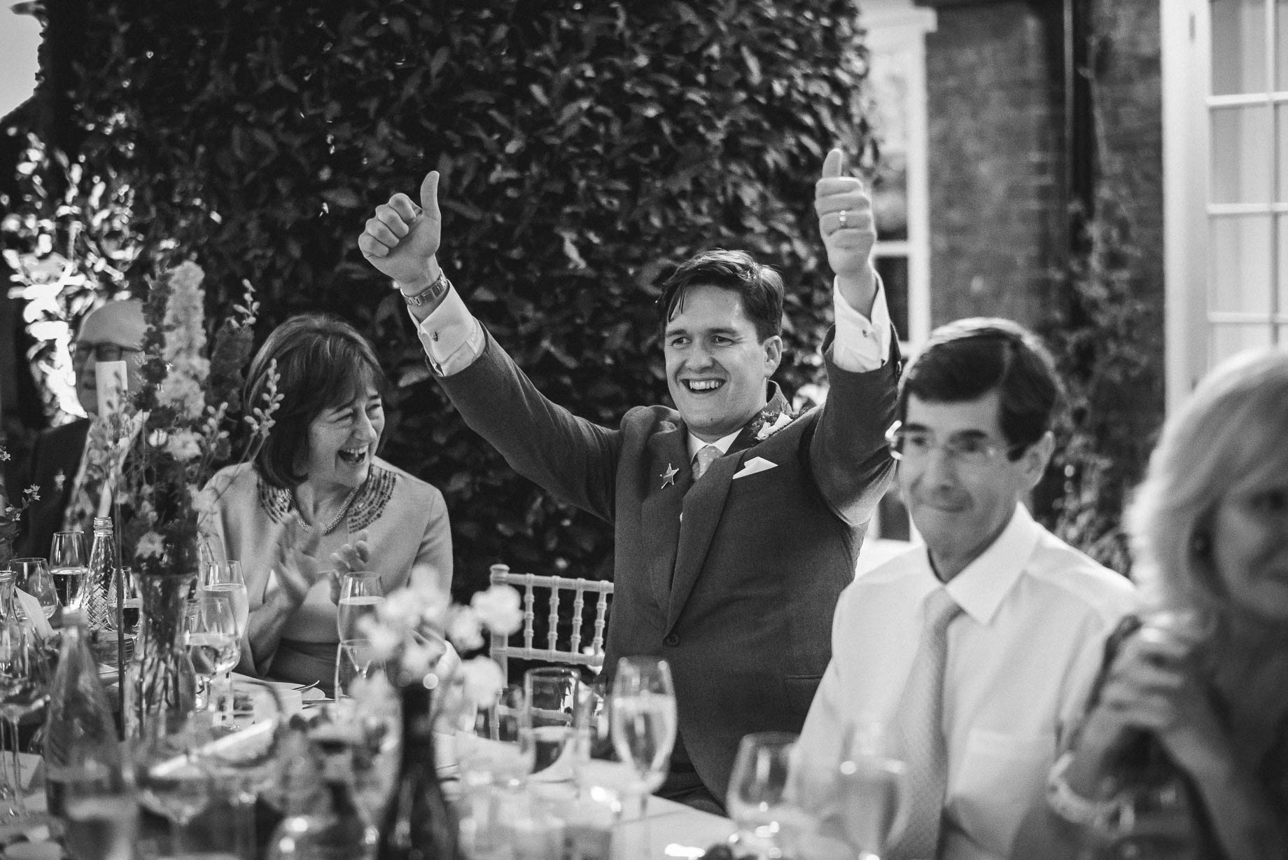 London wedding photography - Claire and JW - Guy Collier Photography (131 of 153)