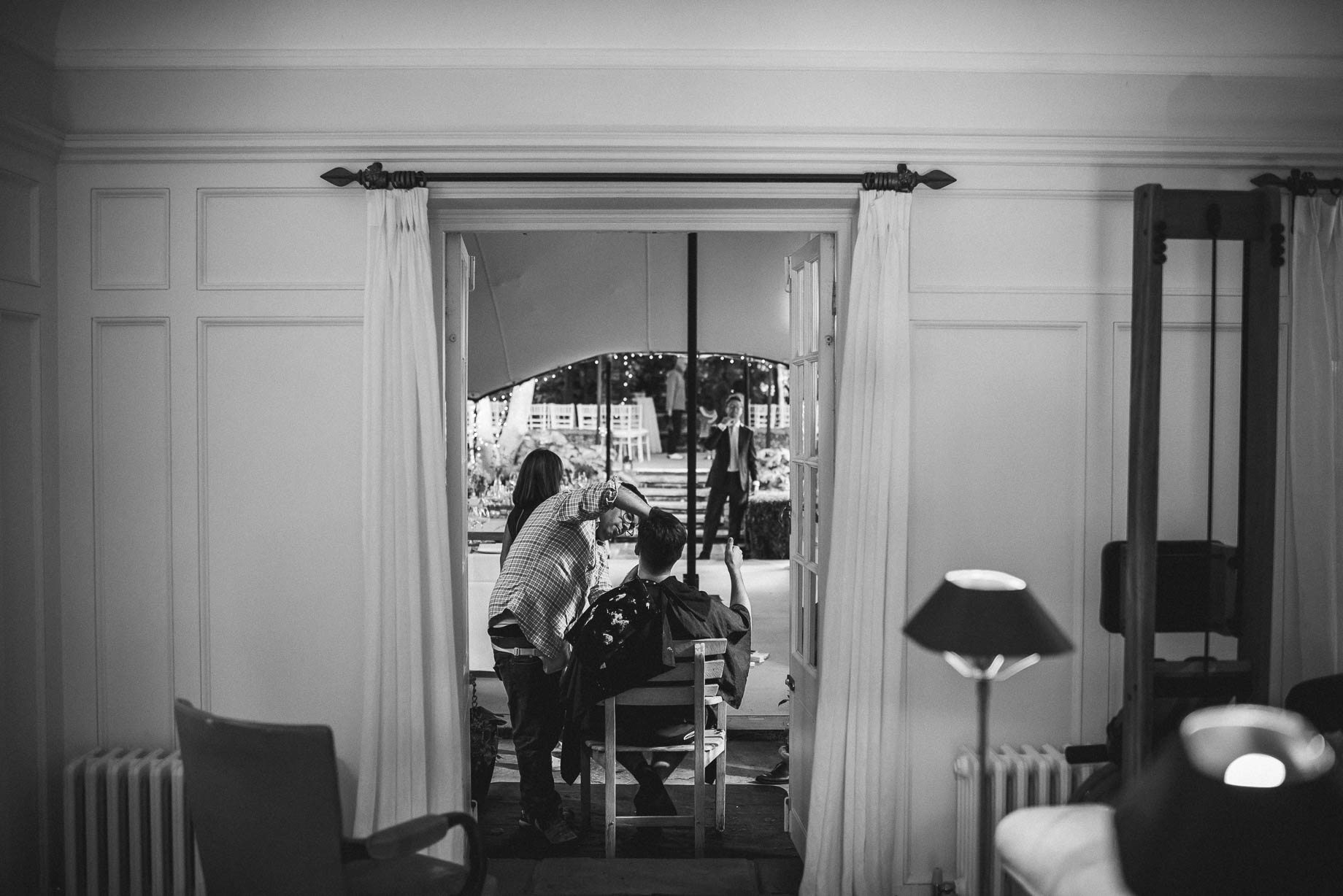 London wedding photography - Claire and JW - Guy Collier Photography (27 of 153)