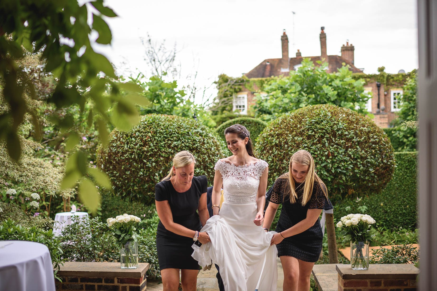 London wedding photography - Claire and JW - Guy Collier Photography (65 of 153)