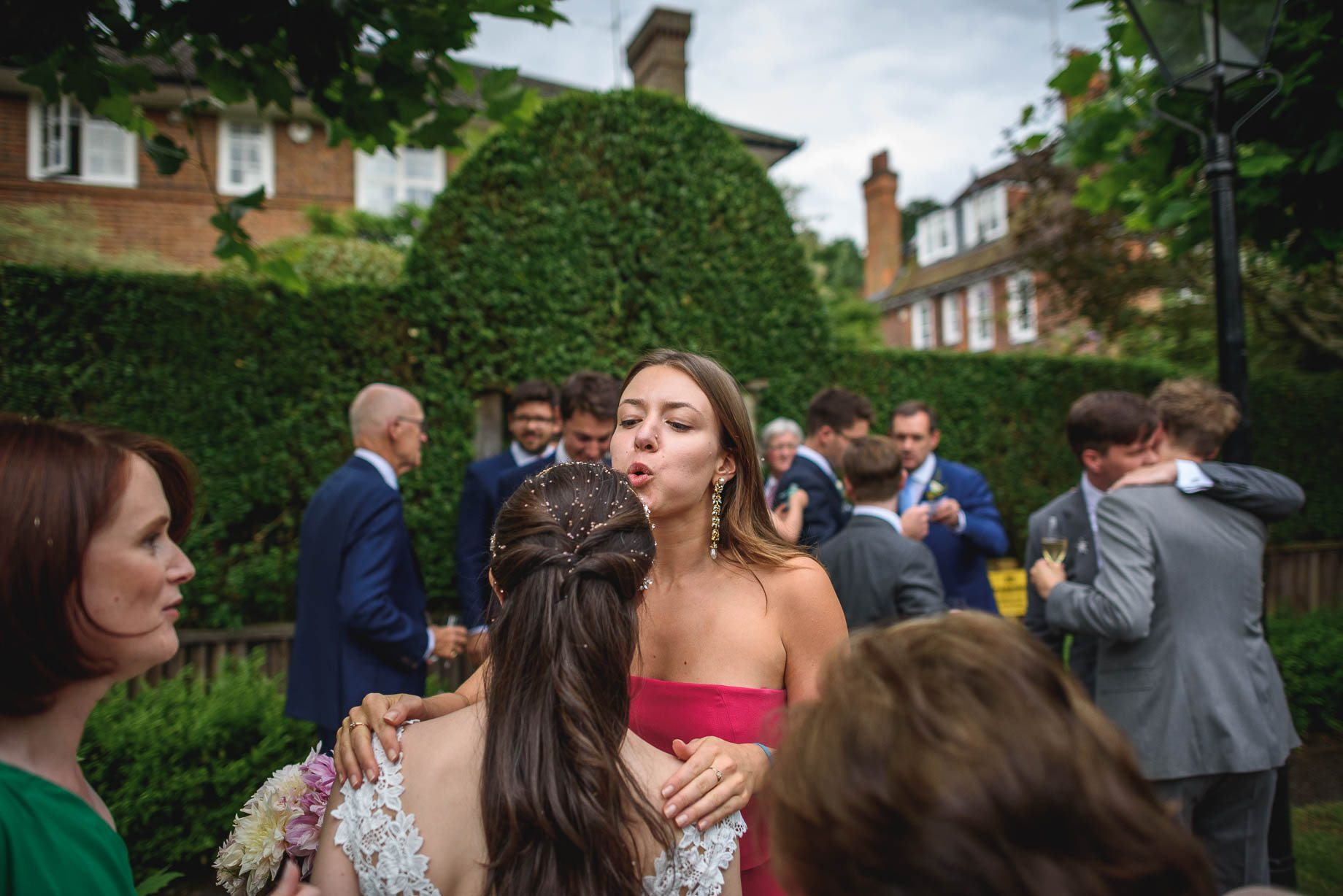 London wedding photography - Claire and JW - Guy Collier Photography (84 of 153)