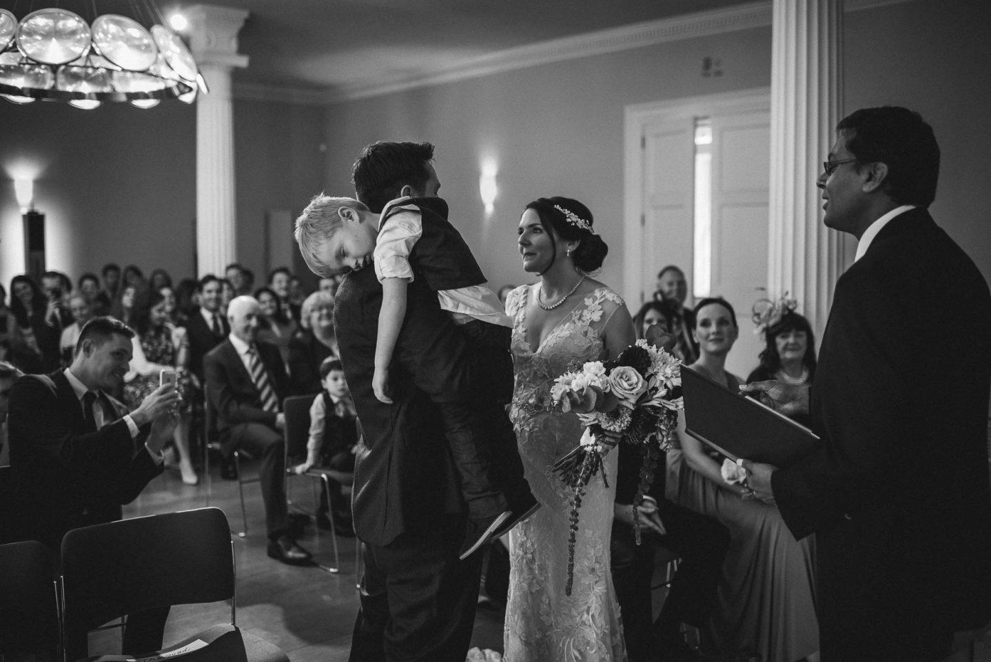 London wedding photography at the RSA