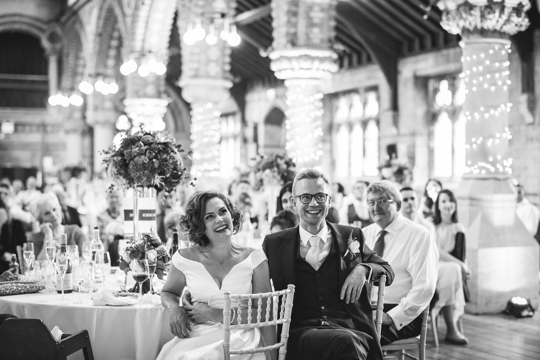 Hampstead wedding photography - Kate + Joe