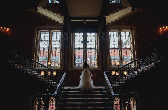 London wedding photography - Mary + Rob