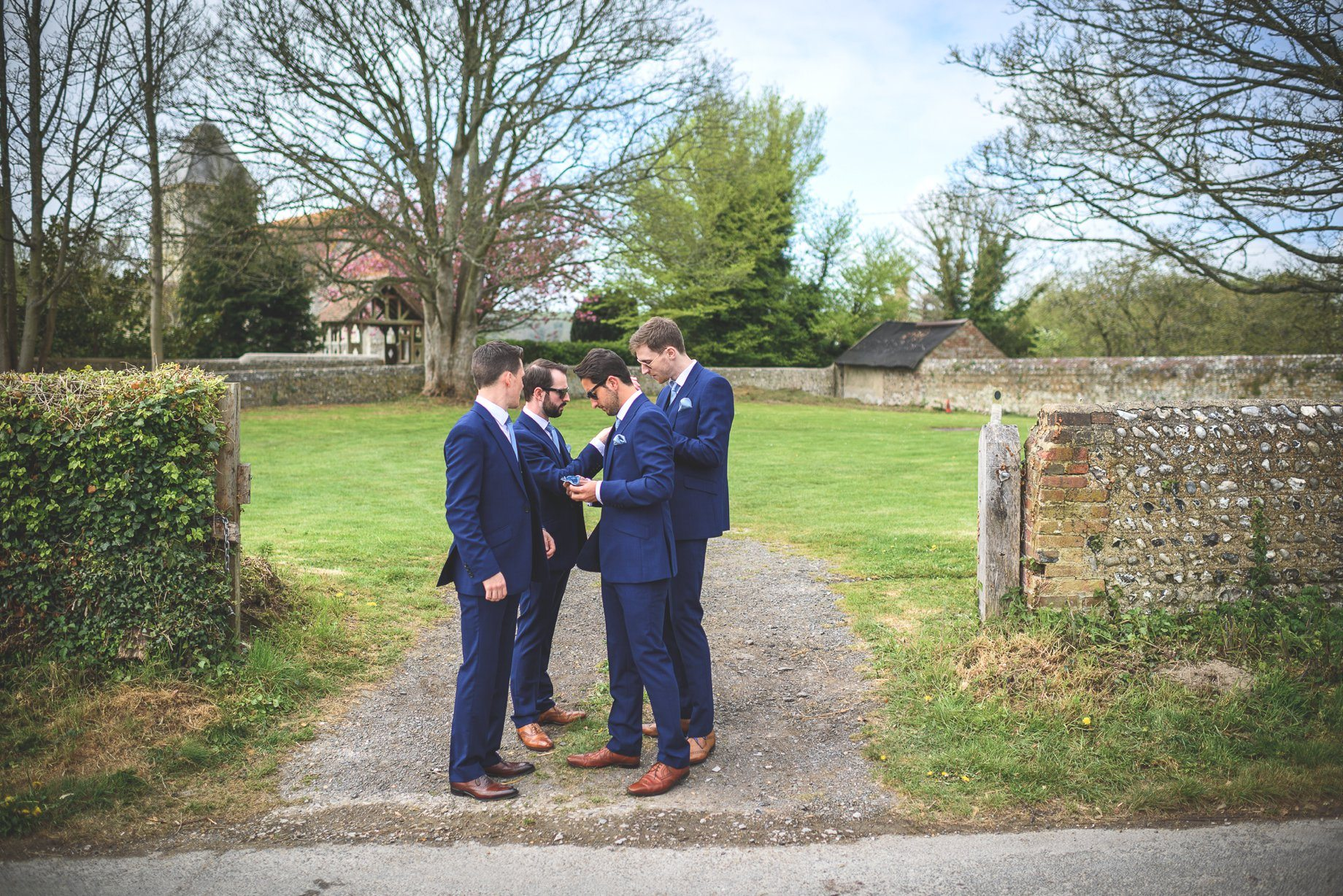 Louisa and Chris - West Sussex wedding photography (1 of 160)