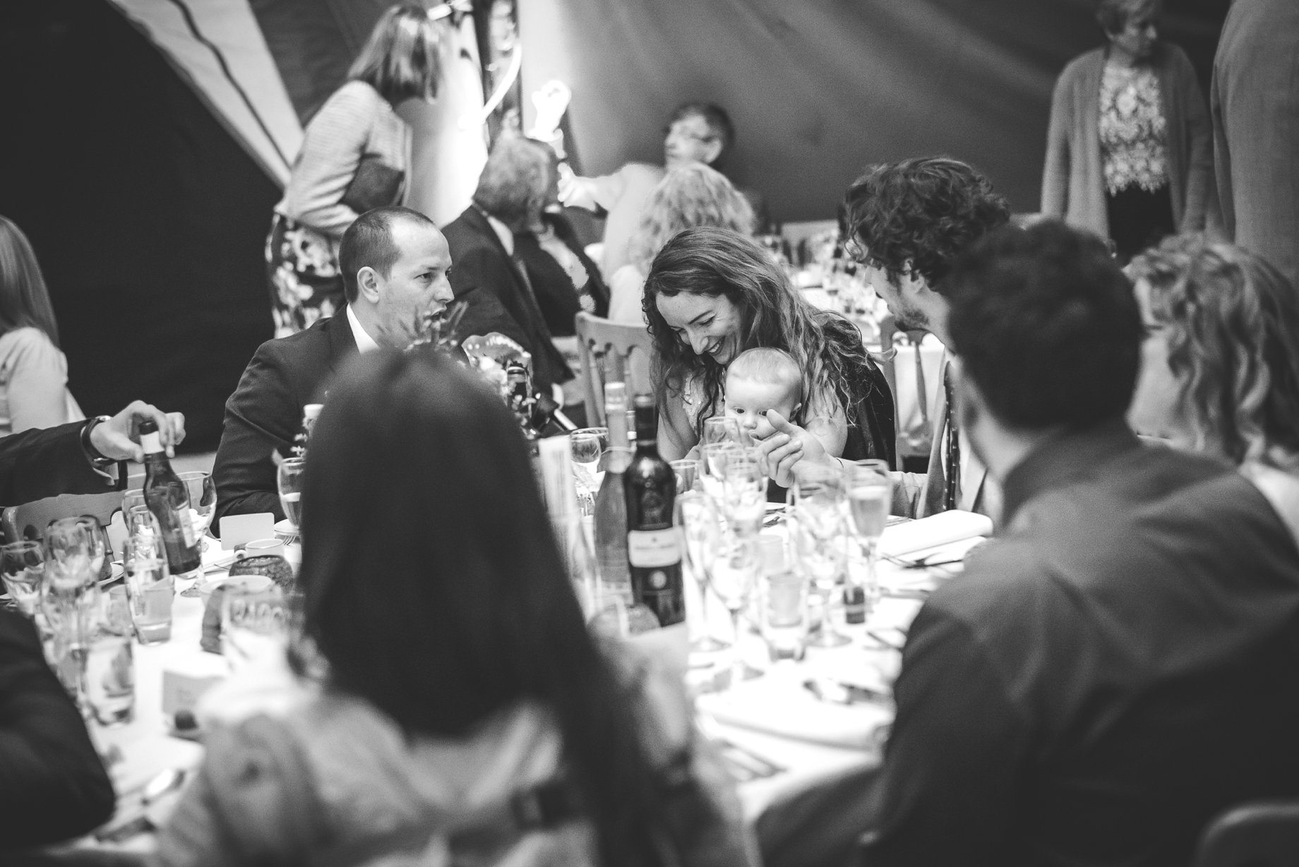 Louisa and Chris - West Sussex wedding photography (131 of 160)