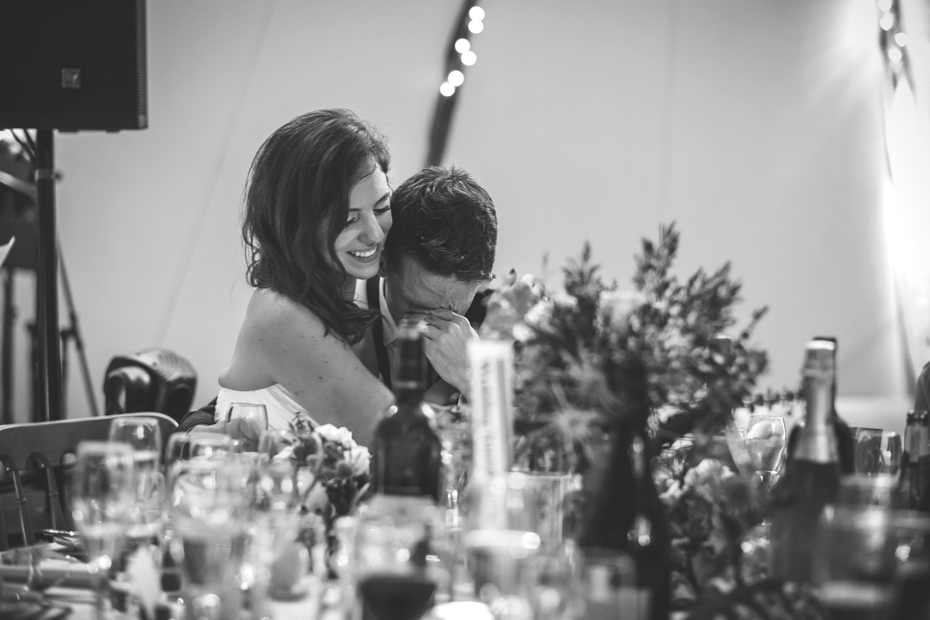 Louisa and Chris - West Sussex wedding photography (155 of 160)