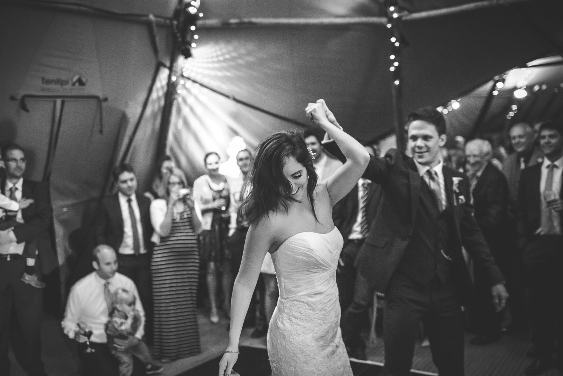 Louisa and Chris - West Sussex wedding photography (160 of 160)