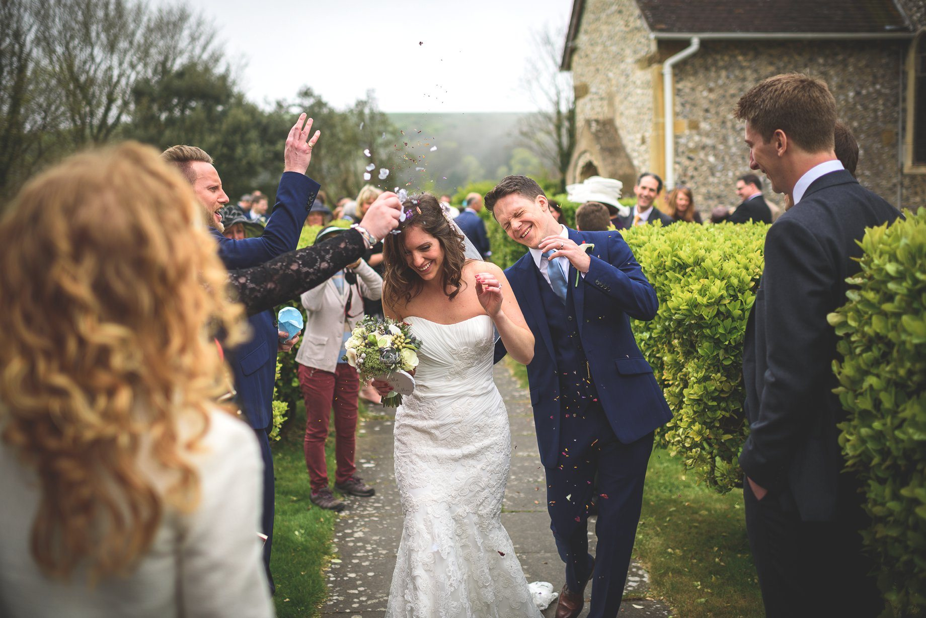 Louisa and Chris - West Sussex wedding photography (73 of 160)