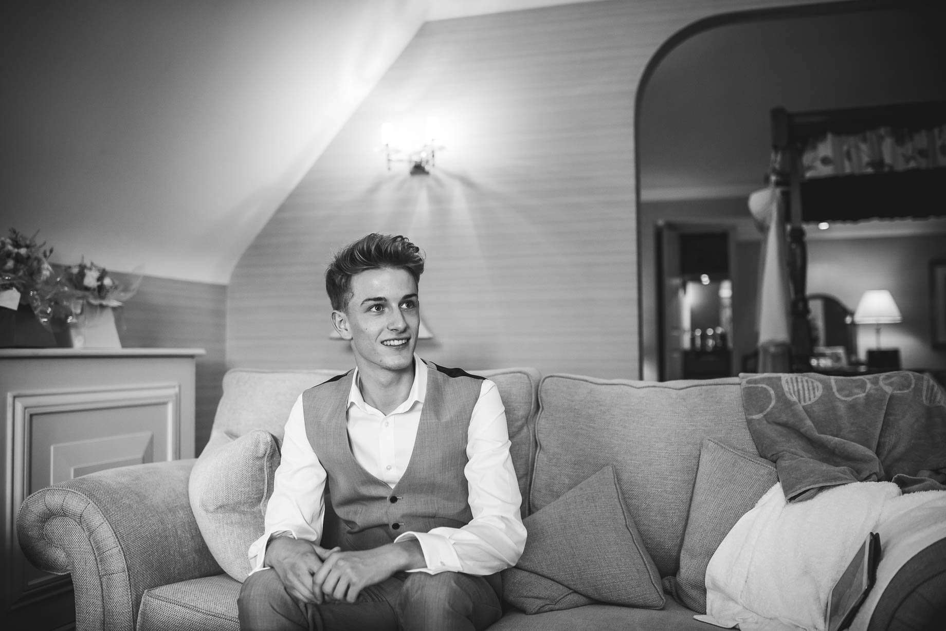 Luton Hoo wedding photography by Guy Collier Photography - Lauren and Gem (10 of 178)