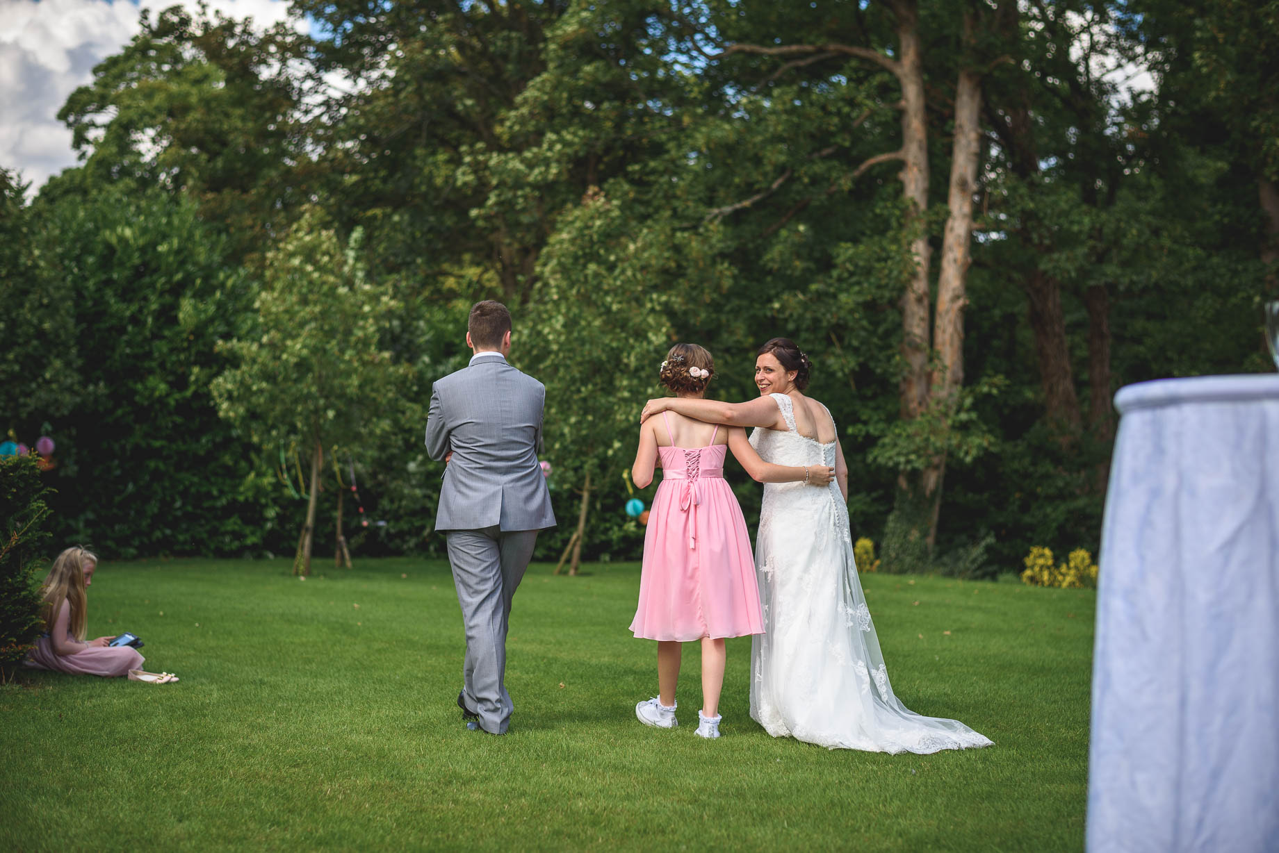 Luton Hoo wedding photography by Guy Collier Photography - Lauren and Gem (107 of 178)