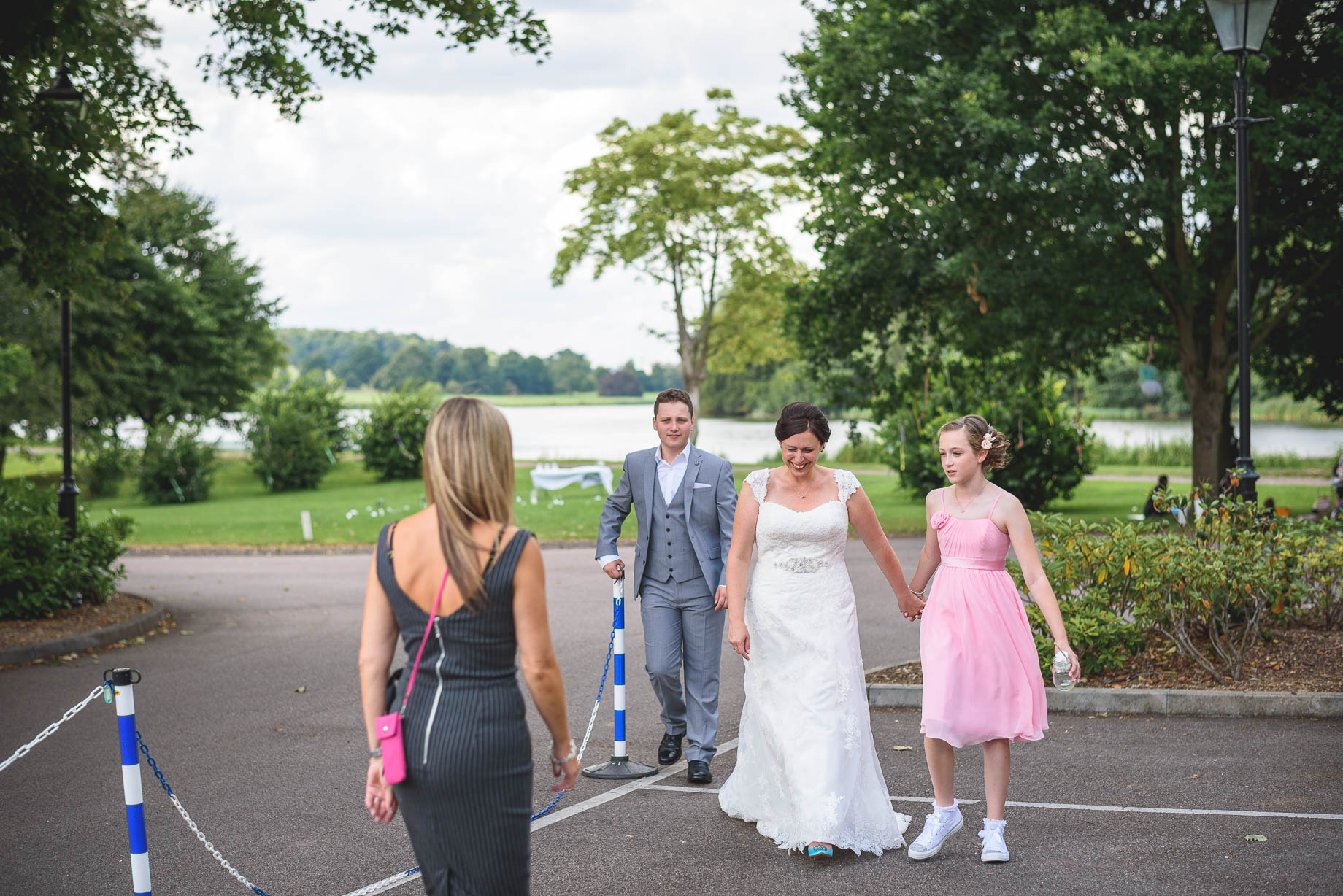 Luton Hoo wedding photography by Guy Collier Photography - Lauren and Gem (112 of 178)