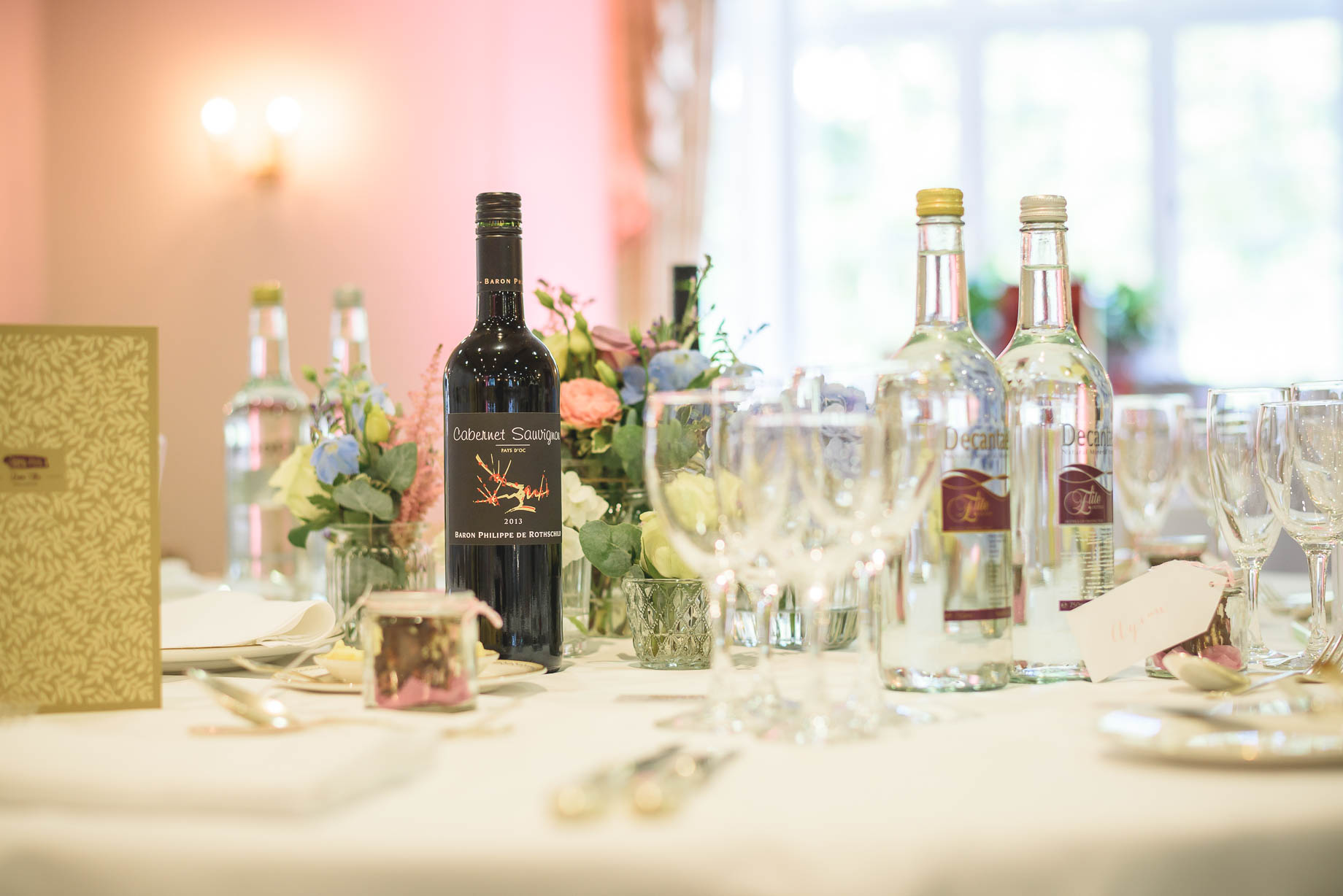 Luton Hoo wedding photography by Guy Collier Photography - Lauren and Gem (113 of 178)
