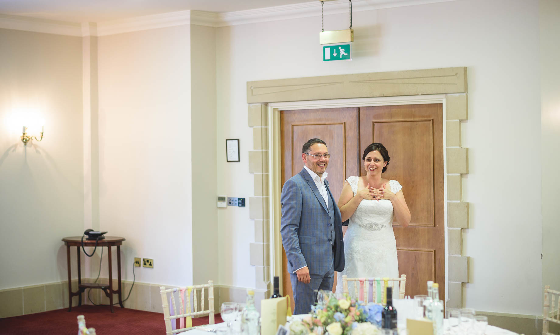 Luton Hoo wedding photography by Guy Collier Photography - Lauren and Gem (117 of 178)