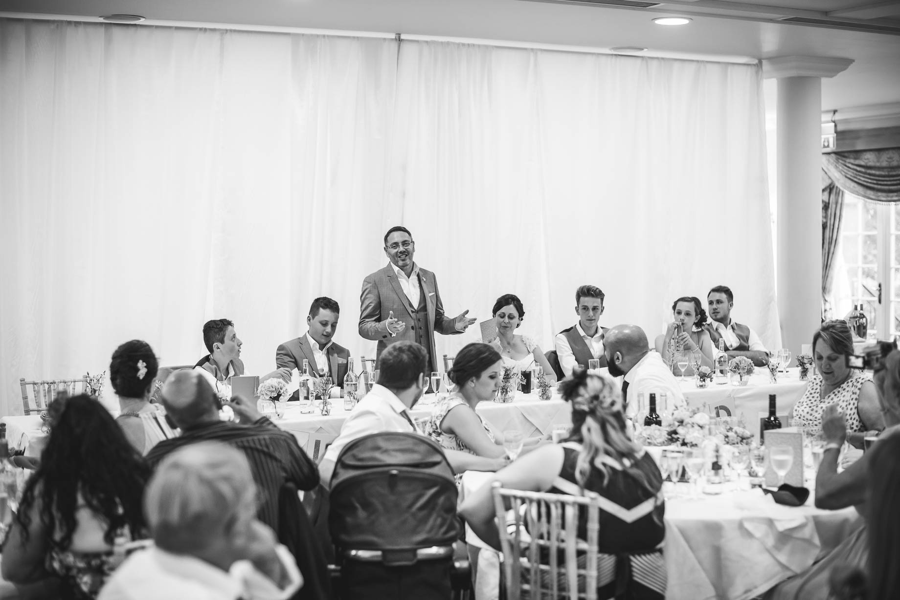 Luton Hoo wedding photography by Guy Collier Photography - Lauren and Gem (129 of 178)
