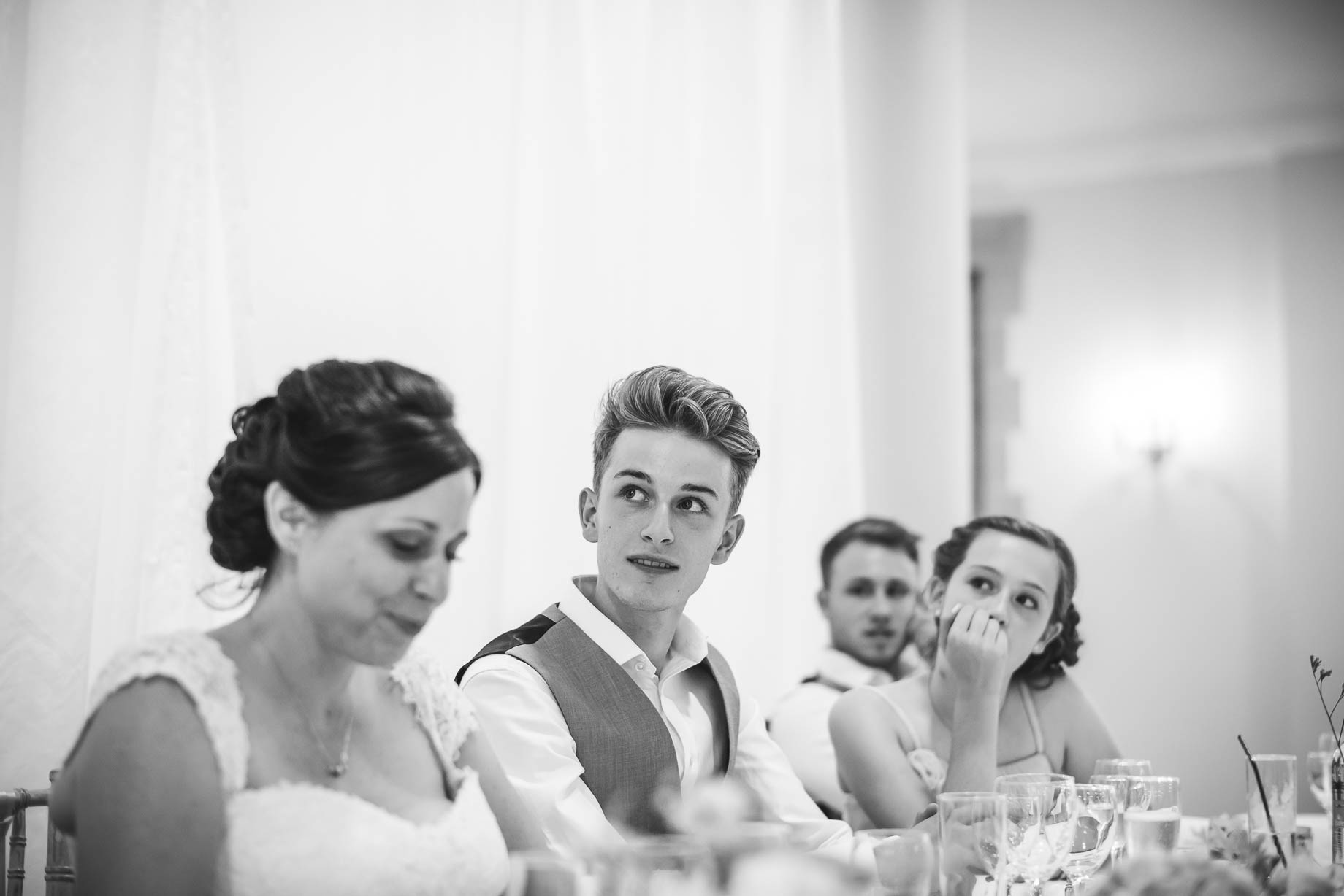 Luton Hoo wedding photography by Guy Collier Photography - Lauren and Gem (134 of 178)