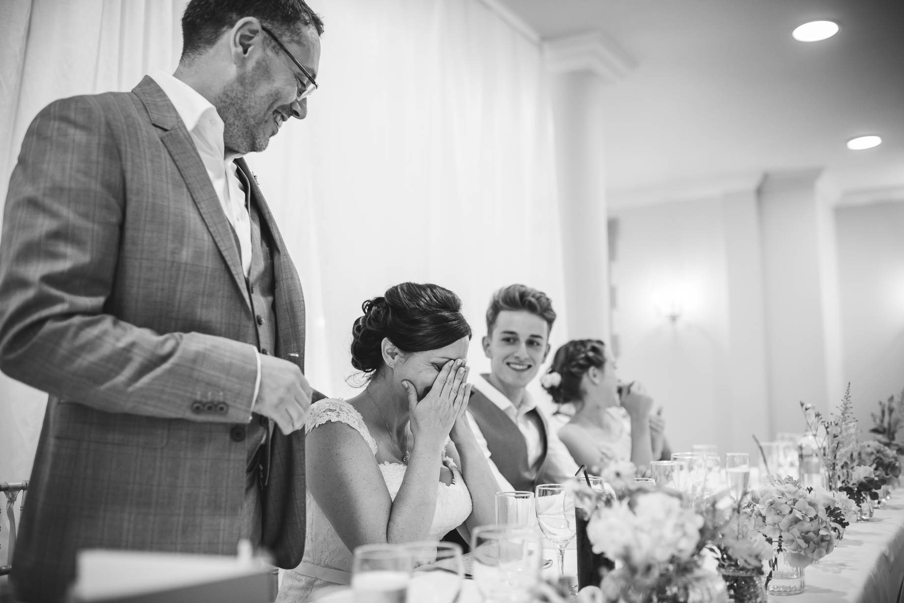 Luton Hoo wedding photography by Guy Collier Photography - Lauren and Gem (135 of 178)