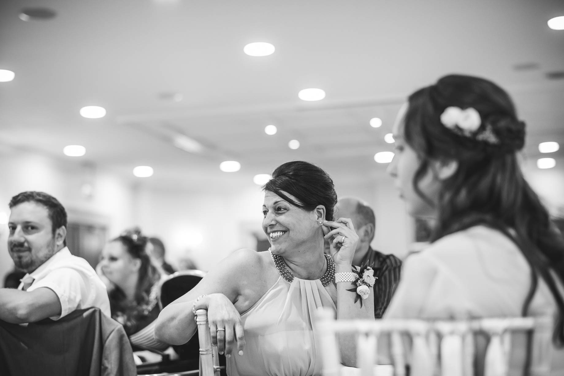 Luton Hoo wedding photography by Guy Collier Photography - Lauren and Gem (136 of 178)