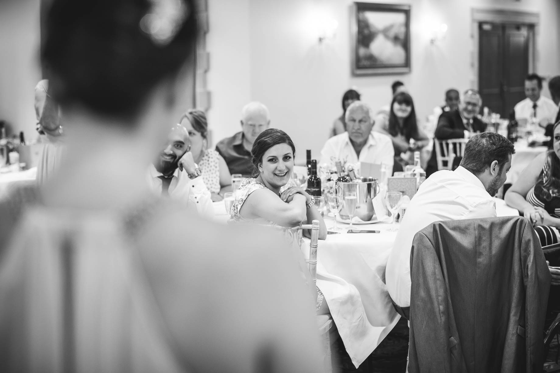 Luton Hoo wedding photography by Guy Collier Photography - Lauren and Gem (141 of 178)
