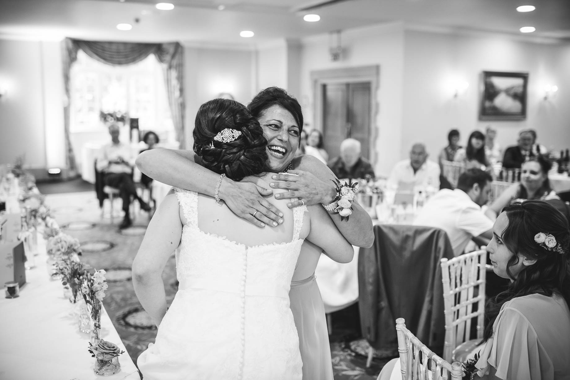 Luton Hoo wedding photography by Guy Collier Photography - Lauren and Gem (146 of 178)