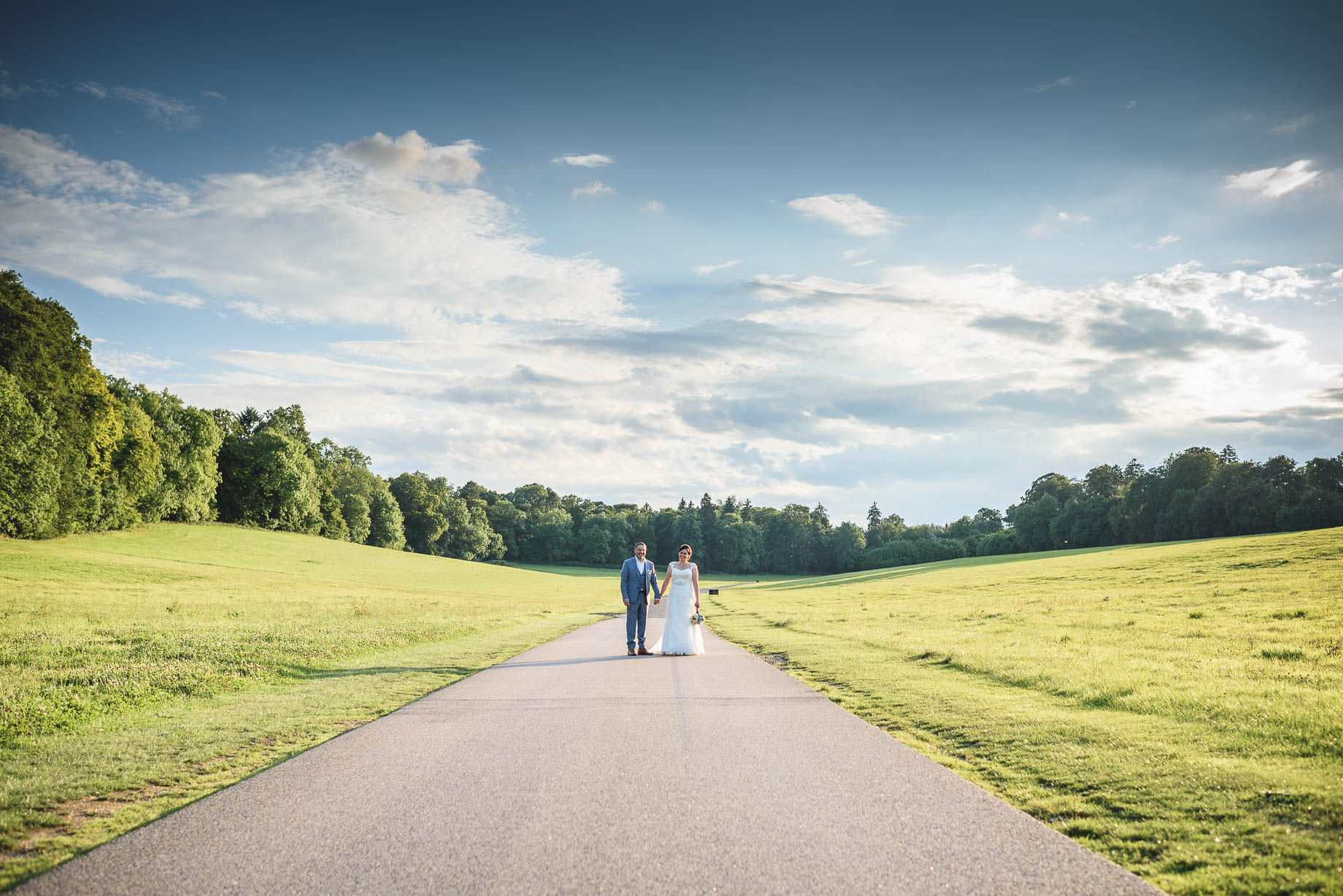Luton Hoo wedding photography by Guy Collier Photography - Lauren and Gem (149 of 178)