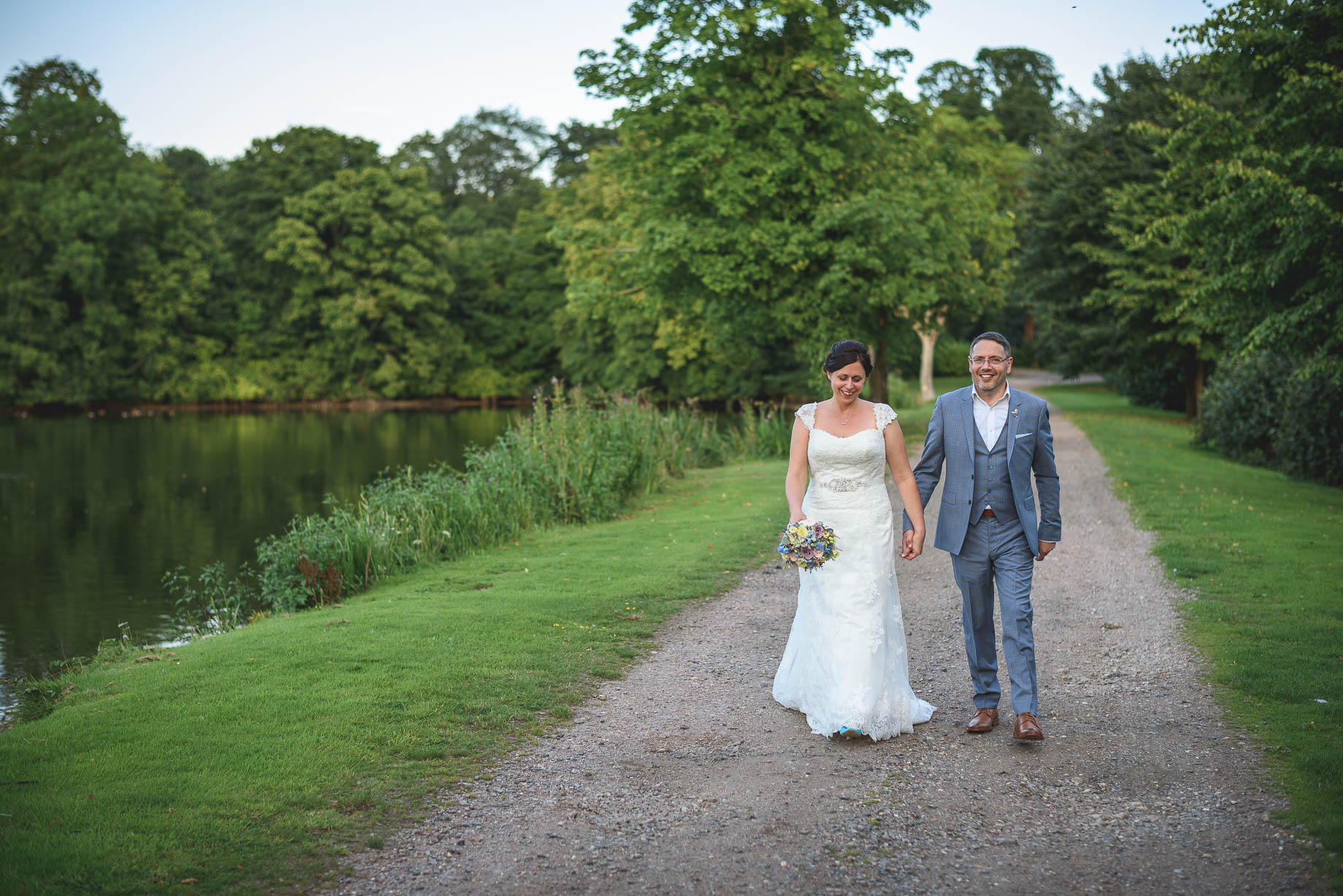 Luton Hoo wedding photography by Guy Collier Photography - Lauren and Gem (158 of 178)