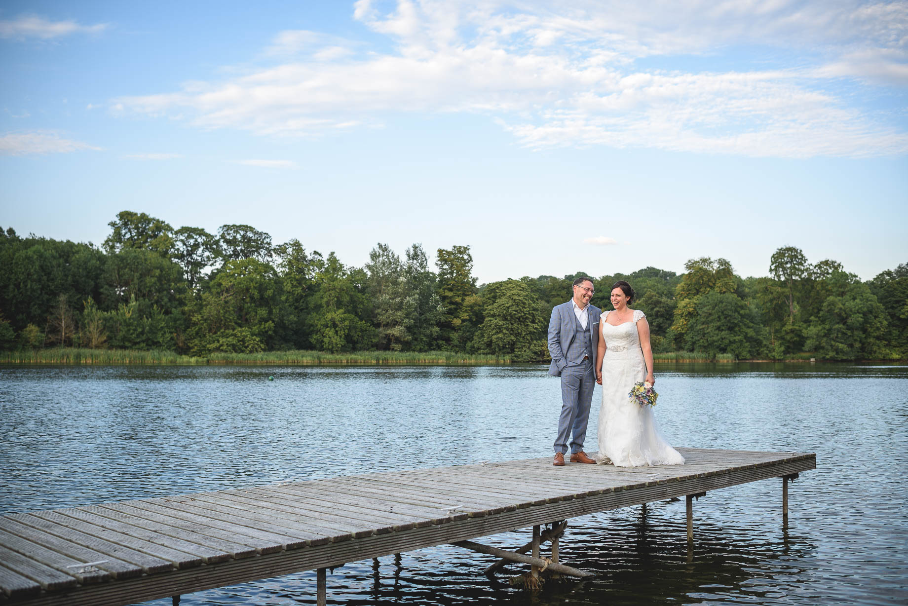 Luton Hoo wedding photography by Guy Collier Photography - Lauren and Gem (159 of 178)