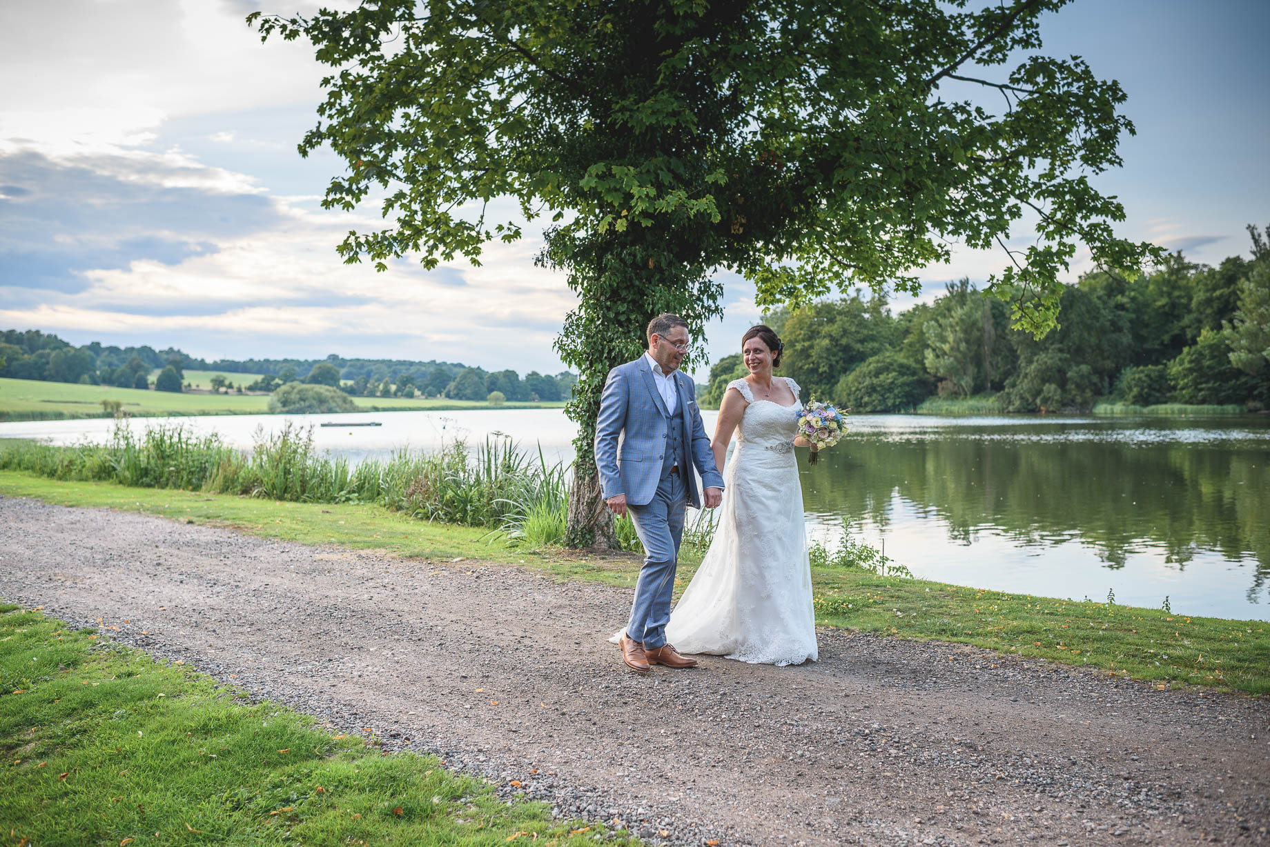 Luton Hoo wedding photography by Guy Collier Photography - Lauren and Gem (163 of 178)