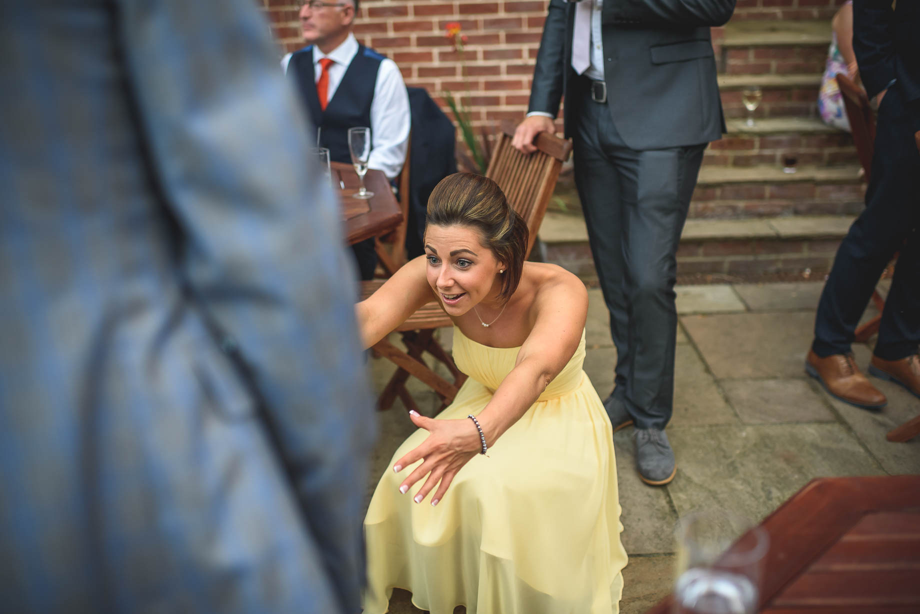 Luton Hoo wedding photography by Guy Collier Photography - Lauren and Gem (165 of 178)
