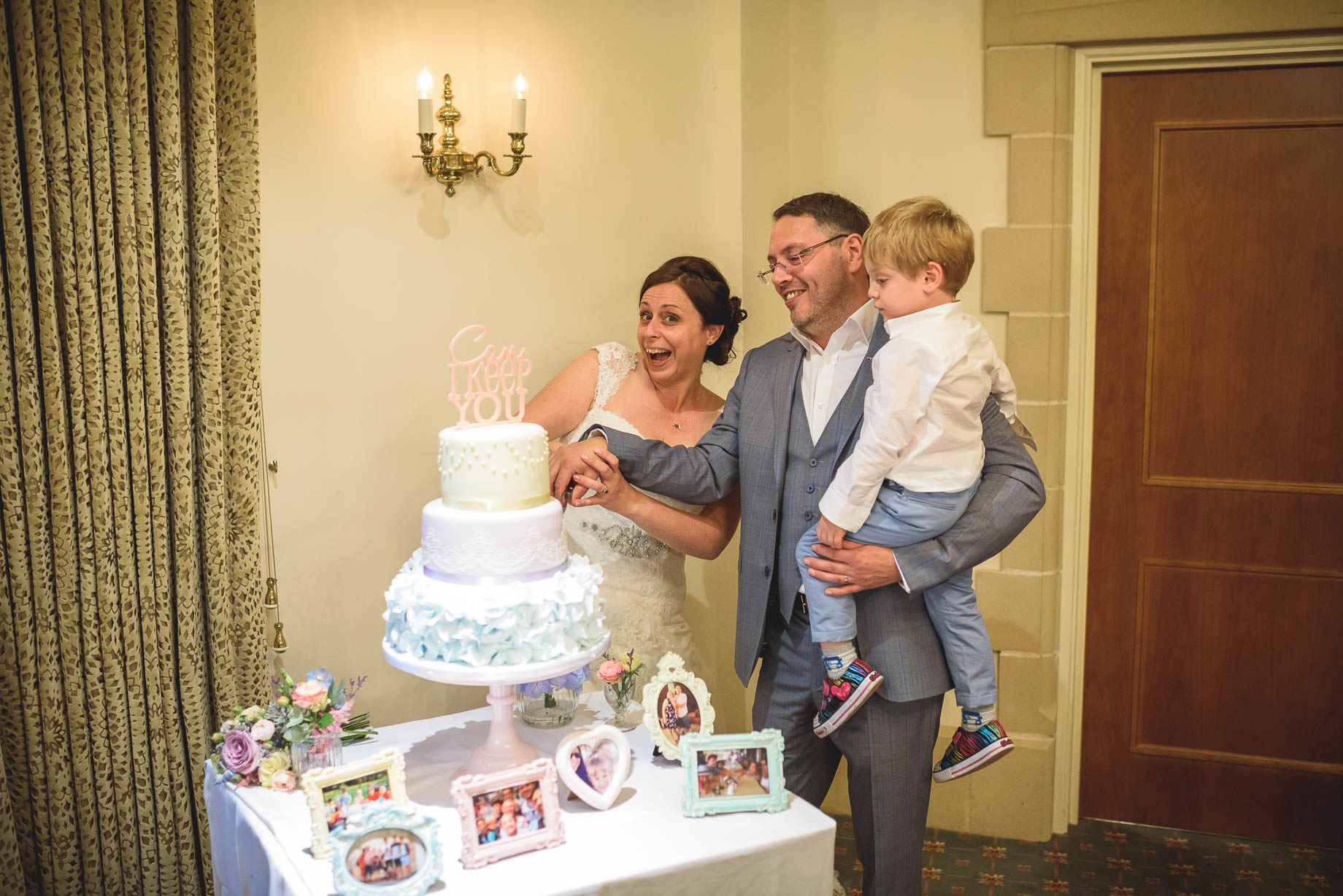 Luton Hoo wedding photography by Guy Collier Photography - Lauren and Gem (167 of 178)