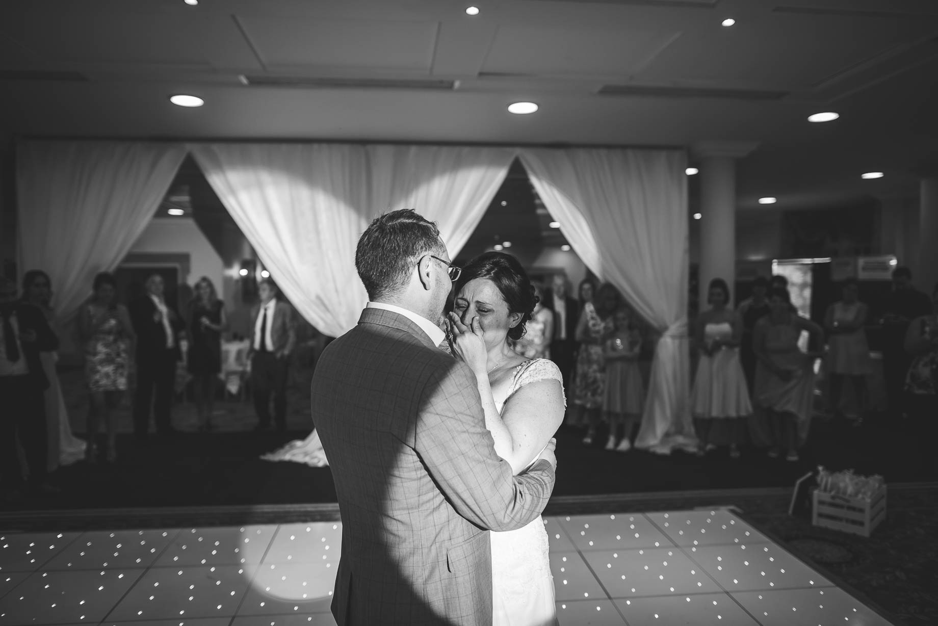 Luton Hoo wedding photography by Guy Collier Photography - Lauren and Gem (171 of 178)