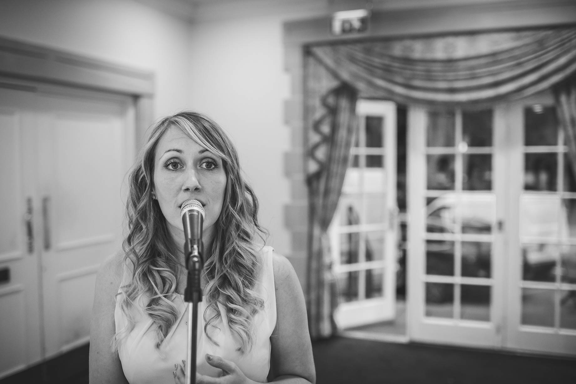Luton Hoo wedding photography by Guy Collier Photography - Lauren and Gem (174 of 178)