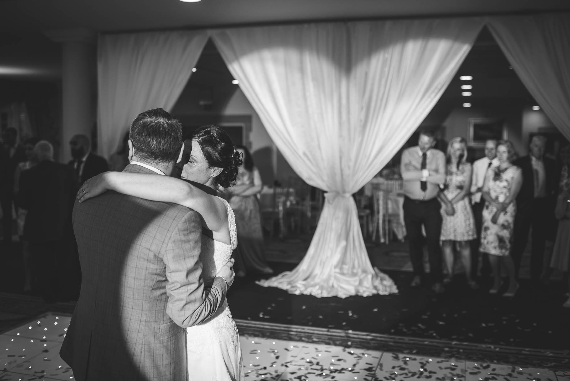 Luton Hoo wedding photography by Guy Collier Photography - Lauren and Gem (176 of 178)